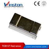 Reed Sensor Magnetic Switch with Ce Tcs1-F