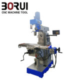 New Low Cost Universal Milling Drilling Machine (ZX6350D)