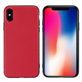 Wholesale Grind Arenaceous Mobile Phone Case Accessories for iPhone X/ 6/7/8/Plus
