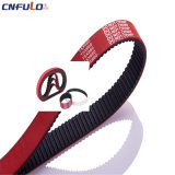 Coated Timing Belts for Machine