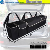 High Quality Cargo Folding Multi Pockets Trunk Organizer Car Van SUV Storage Hanging Bag