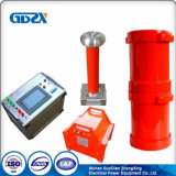 China Manufacturer Good Quality AC Resonant Test System Hipot Tester for Substation