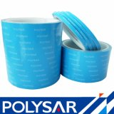 Blue Film Glass Fiber Fabric Double Sided Tape for LED Lamp