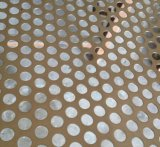 Mesh Perforated Metal Stainless Steel Wire Filters Round 0.3mm-12mm