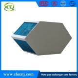 High Efficiency Heat Exchanger for Air Conditioner System