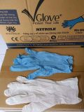Isolation  Products Ce/FDA Approval Powder Free Nitrile Materials Disposable  Gloves