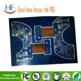 Fr-4 Circuit Board Assembly Customized Rigid Flex PCB Flexible PCB Circuit Board Multilayer PCB Board