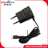 Mobile Phone Travel Wired Travel Charger for Samsung I9000
