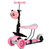 Mini Design Top Quality Child Balance Bike with 3 Wheel Wholesale