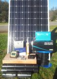 Solar Kit for Caravans&Boats /Pure Sine Inverter/20A MPPT/Panels &Mounts