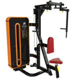 Exercise Commercial Colorful Sports Body Building Fitness Gym Equipment Machine