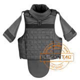 Kevlar Ballistic Vest with Full-Protection
