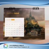 Creative Desktop Calendar for Office Supply/ Decoration/ Gift (xc-stc-007)