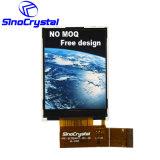 High Qualified 2.4 Inch TFT 240X320 St7789V Qvga Custom LCD Module Control Board