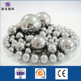 Stainless Steel Ball/Chrome Steel Ball/Carbon Steel Ball
