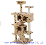 Cat Climbing Tree Toy Pet Furniture Product Manufacturer