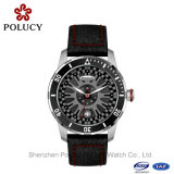Geneva Watch Quartz Fashion Designer Leather Analog Watches