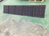 200W Ultra Light Solar Banket Panel for Motorhome, 4WD, Camping