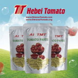 70g Al Mudhish Tomato Paste Pouches 22-24%