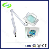 10X Magnifying Glass, Magnifying Glass Lamp, LED Light with Magnifier