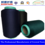 Single Covered Yarn with The Spec 1105/5f (S/Z) EL+Ny