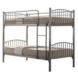 Metal Bunk Bed (#BON00202)