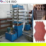Durable Rubber Tiles Vulcanizing Press/Rubber Tiles Making Machine
