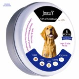 Dogs Flea Collar Tick Control Hypoallergenic Collar Adjustable One-Size-Fits-All Tick Prevention Collar Pet Product