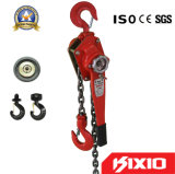 2t Manual Lifting Pulley Lever Hoist