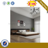 Modern Hotel Home Apartment Living Room Furniture Bedroom Set King Double Wall Bed