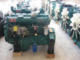 Hot Sale British Ricardo Series Diesel Engine (Model 6105ZD, 84KW) for Generating Use