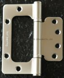 Non Mortice Door Hinges Hot Sales in Korean Market with Competitive Prices