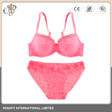 Push up Underwear Sexy Bra Panty Sets