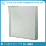 Window Mix Color Double Roll Flat Tempered Float Glass