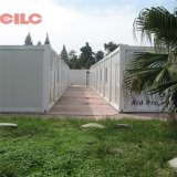 Standard Prefabricated Mobile Container House for School and Classroom
