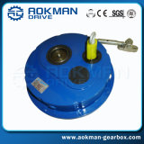 Good Performance Gearbox ATA Series Shaft Mounted Gear Reducer