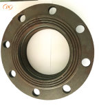 China Maunfacture Factory Pipe Fitting Grooved Flange with Discount Price