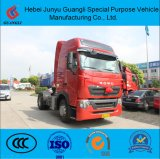 Very Cheap HOWO T7h Tractor Truck