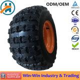 18 Inch Pneumatic Tubeless Tire for ATV Rubberwheel 18*950-8