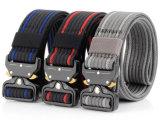 Webbing Belt, Nylon Webbing Belt, Military Training Tactical Belt, Students Outdoor Belt, Canvas Belt, Waist Belt, Men & Women Belt
