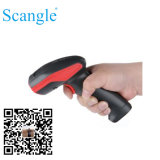 Durable Handheld 2D Laser Barcode Scanner for POS Terminal