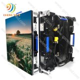 The Latest Cabinet P3.91 Outdoor Rental Activity Video Wall