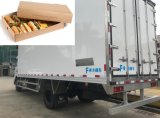 Soonyuan Refrigerated Truck Body for Bakery Food - Cold-Tube System