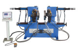 Hydraulic Double Head Pipe/Tube Bending Machine Double Head Pipe /Tube Bender