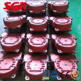 Cone Worm Gearbox for Forklift