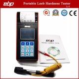 Professional Portable Digital Rebound Hardness Testing Equipment