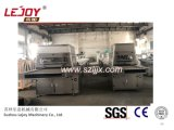 Chocolate Enrobing and Coating Machine for Biscuit Candy Bread Foods