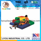 Children Soft Play Set, Amusement Park Toy