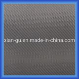 Twill TPU Carbon Fiber Matte Leather