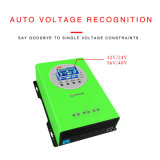 High Efficiency 40A/60A MPPT Solar Power Energy Charge Controller